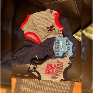 Nike and Jordan bundle